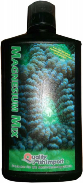 QFI Magnesium Mix 1 L
