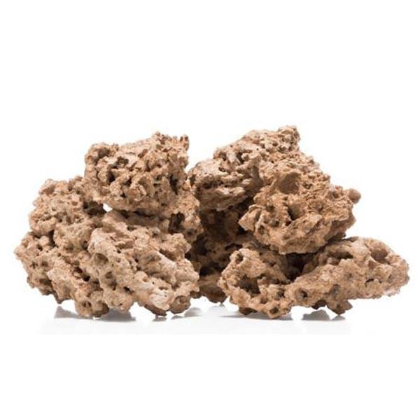 CaribSea Moani Dry Live Rock 22,7 kg Aragonitgestein für Meerwasseraquarium