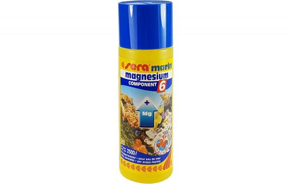 Sera Marin Magnesium component 6 250ml