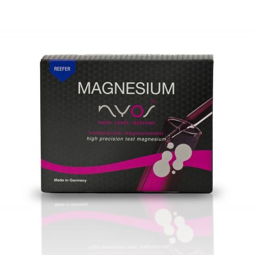 NYOS® Magnesium REEFER Testkit