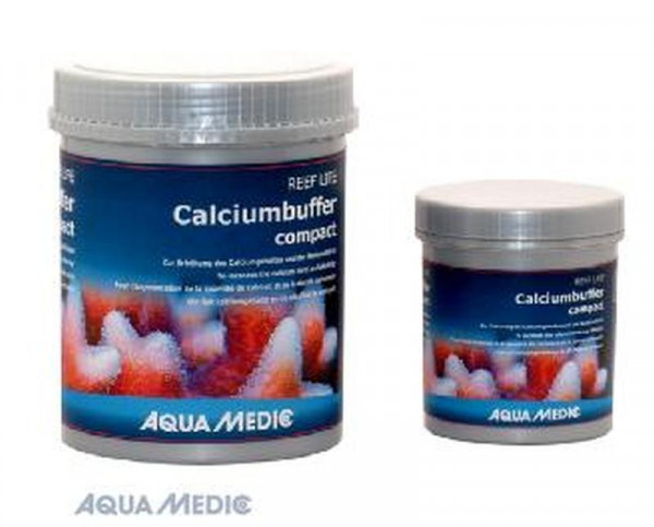 Aqua-Medic REEF LIFE Calciumbuffer compact