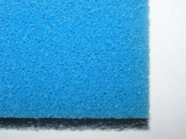 Filtermatte Filterschwamm grob 50x50x3 cm