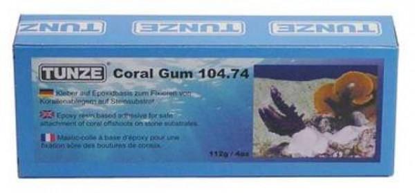 Tunze Coral Gum Korallenkleber 112g 0104.740