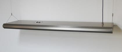 ATI Sunpower 8x39 Watt inkl. ATI Röhren