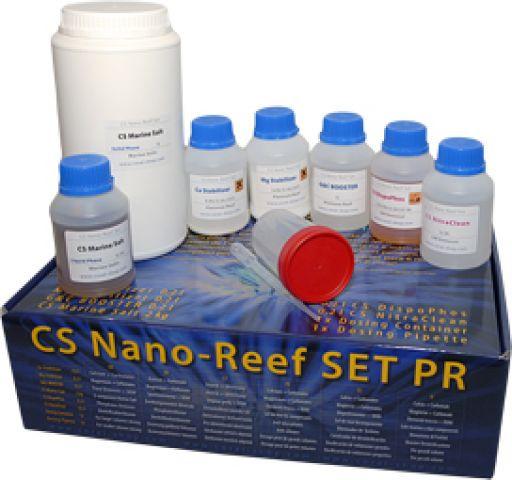 Coral-Shop Nano-Reef Set PR