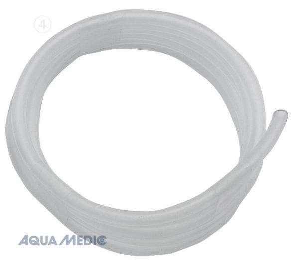 Aqua-Medic CO2 pipe 4/6 mm - 5 m