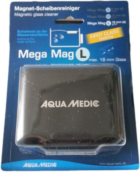 Aqua-Medic Mega Mag L Magnet-Scheibenreiniger