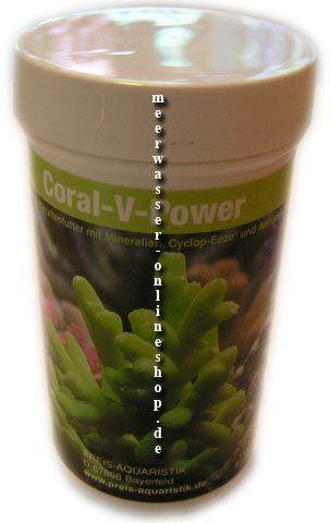 Preis Coral-V-Power 60g