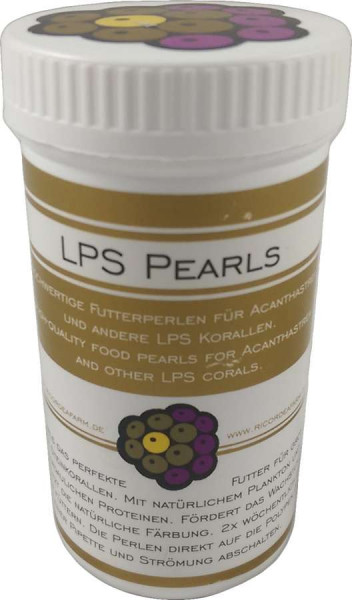 Ricordea LPS Pearls 100ml/65 g