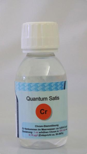 Reef Analytics Quantum Satis Chrom