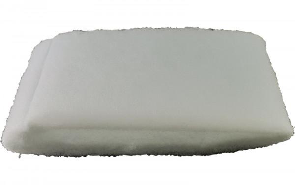 Filtervlies für Schuran Magnoclean-Mini