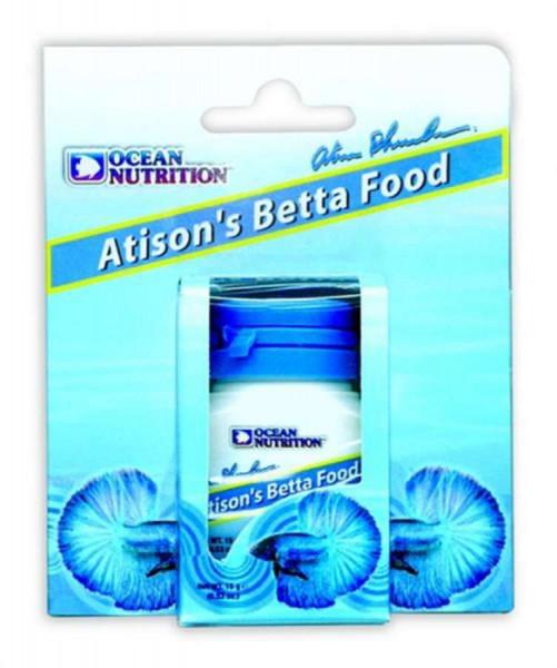 Ocean Nutrition Atison's Betta Food 15 gr