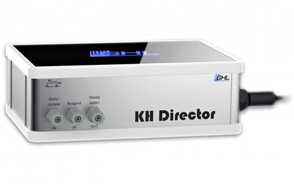 GHL KH Director schwarz PL-1520