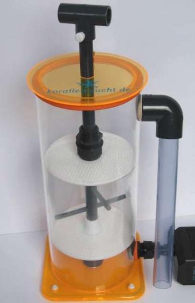 Korallenzucht Zeovit-Filter Double Tube Easy Lift Magnetics