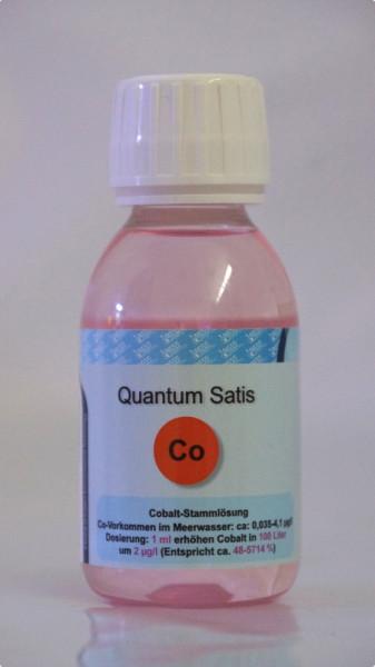 Reef Analytics Quantum Satis Kobalt