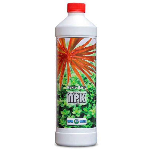 Aqua Rebell Makro Basic NPK