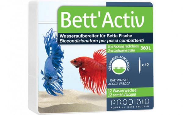Prodibio Bett'Activ 12 Ampullen
