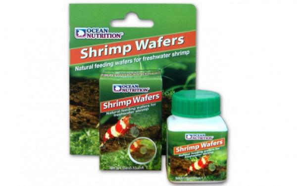 Ocean Nutrition Shrimp Wafers 15 g