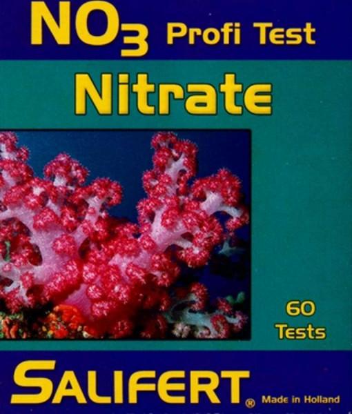 Salifert Wassertest Nitrat
