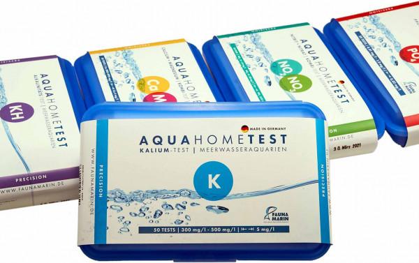 Fauna Marin AquaHomeTest K
