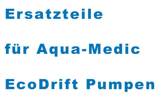 Ersatzteile Eco Drift Pumpen