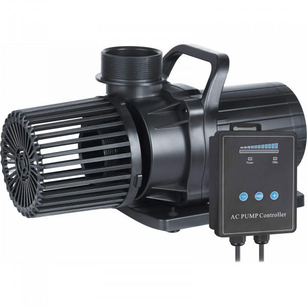 Aqua-Light easyPumpe 40.000L/h mit Digitalsteuerung - Teichpumpe max: 360Watt - h: 9m