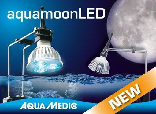 Aqua Medic aquamoon LED Mondlicht