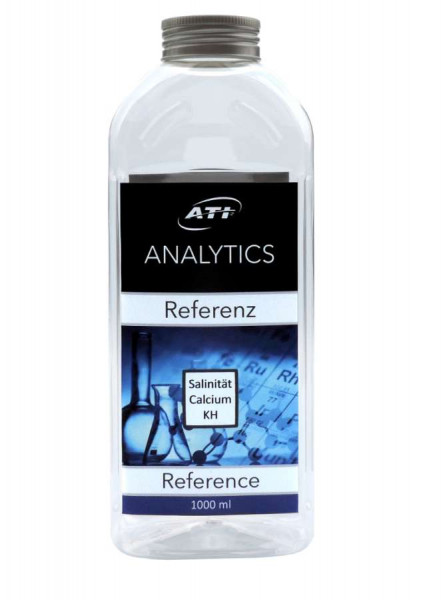 ATI Reference 1000 ml Multi Referenzlösung