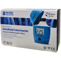 Hanna HI755 Checker HC® | Alkalität Meerwasser | Anzeige in ppm