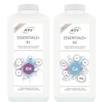ATI Essentials + Versorgungssystem für Meerwasseraquarien