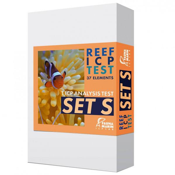 Fauna Marin Reef ICP Test S, M oder L