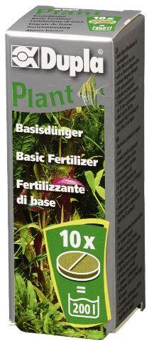 Dupla Plant Basisdünger (10 Tabletten)