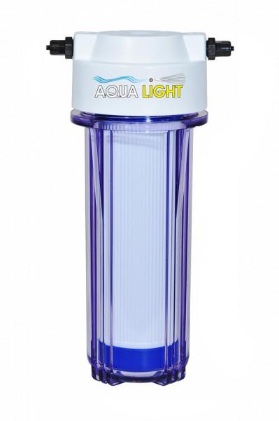 Aqua-Light Leerfilter 10 Zoll 1500 ml 6/6 mm
