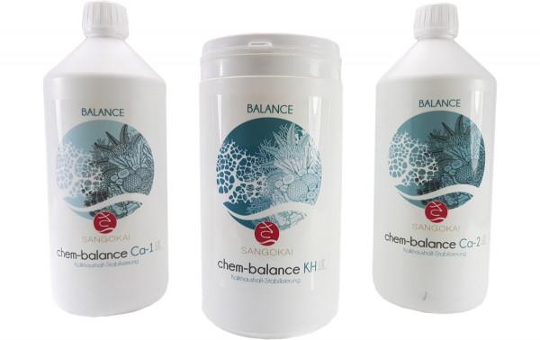 Sangokai sango chem-Balance 3x1000 ml