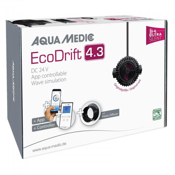 Aqua Medic x.3 Serie EcoDrift 4.3