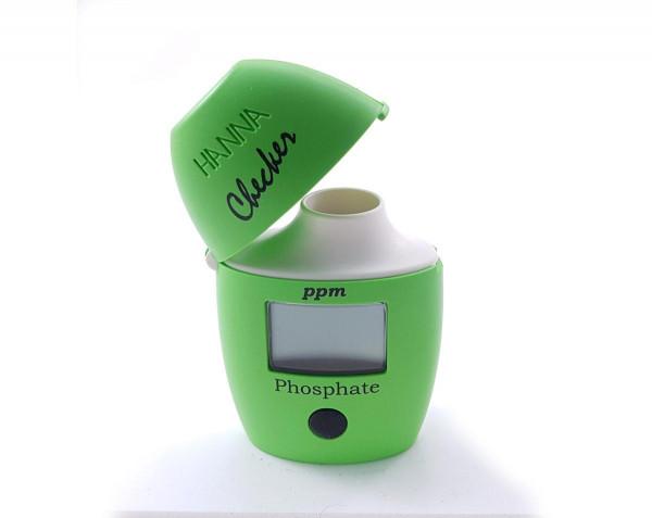 Hanna Mini-Photometer HI-713 für Phosphat