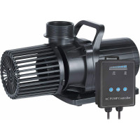 Aqua-Light easyPumpe 20.000L/h mit Digitalsteuerung - Teichpumpe max: 20 Watt - h: 8 m