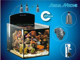 Aqua-Medic Blenny Nano Reeftank