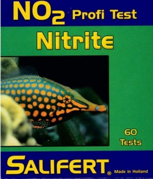 Salifert Wassertest Nitrit