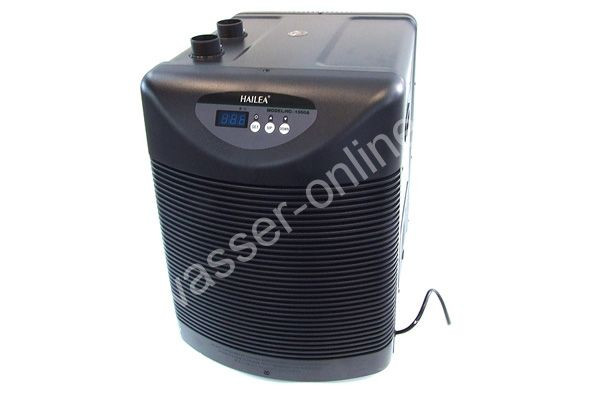 Durchlaufkühler Hailea Ultra Serie