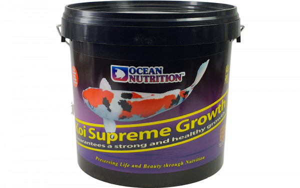 Ocean Nutrition Koi Supreme Growth 5 mm 5 kg
