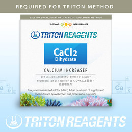 Triton Calcium Chloride Dihydrate 4 Kg