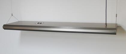 ATI Sunpower 6x24 Watt inkl. ATI Röhren