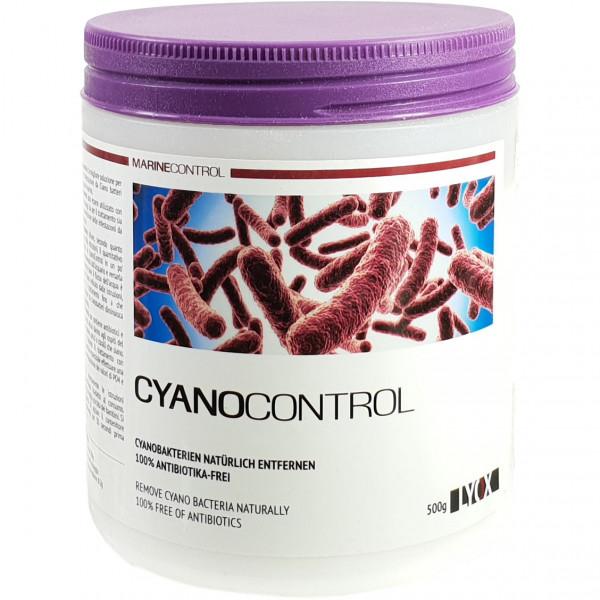 Qium CyanoControl 500g
