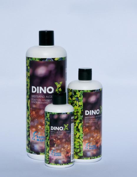Fauna Marin Dino X Breitband Algenpräparat