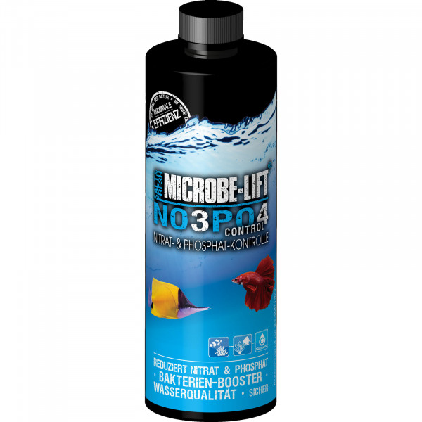 Microbe-Lift NOPO / NO3PO4 Control 473 ml