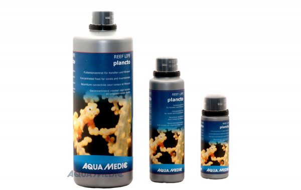 Aqua-Medic plancto 100 ml Futterkonzentrat