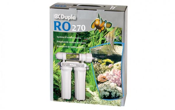 Osmoseanlage Dupla RO 270