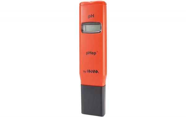 Hanna pH Tester pHep HI98107