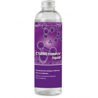 Aqua-Connect Cyano Remove liquid 250 ml